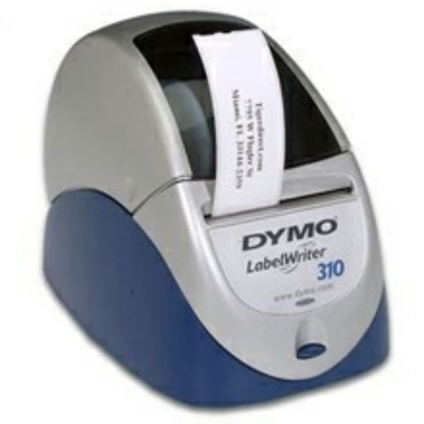 dymo labelwriter 320 tinten und toner. Black Bedroom Furniture Sets. Home Design Ideas